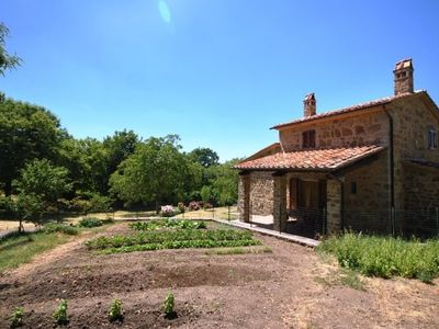 Photo for 2BR Cottage Vacation Rental in Castel del piano