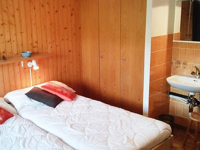 Photo for Vacation home Chalet Froidmont in La Tzoumaz - 8 persons, 4 bedrooms