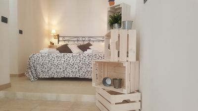 Photo for 1BR Bed & Breakfast Vacation Rental in Polignano A Mare, Puglia