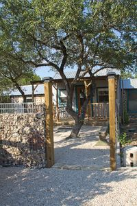Photo for New Listing!   Casita in rolling Texas Hill Country