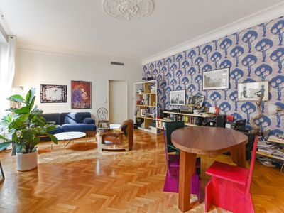 Photo for Charming flat in Paris center