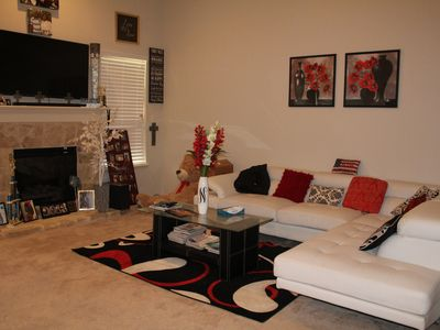 Photo for Quite and Private Room 25mins from DFW Airport