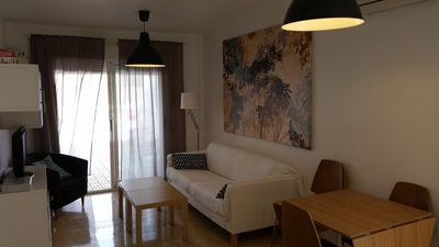 Photo for Nice apartment in Isla Plana