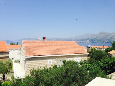 Photo for Apartments DUBROVNIK-CAVTAT (Family-frendly) Small Super market close to house