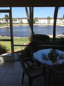 Photo for 1st floor 2 bedroom, 2 bath & close to downtown Naples & Marco Island