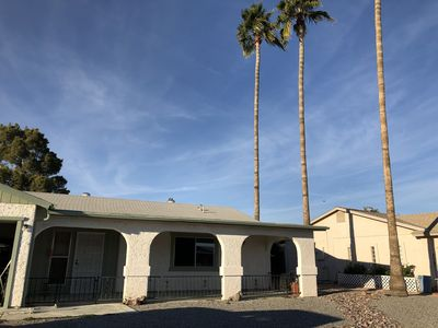Photo for 2 Bedroom, 2 Bath in Quiet gated Community