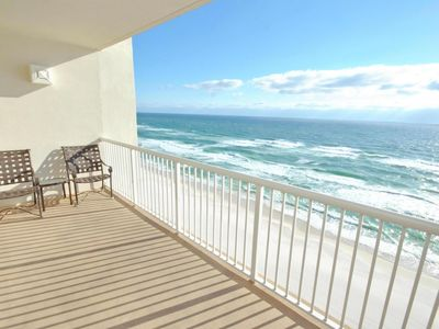 Photo for Beachside, Ocean View, Sunsets, Resort, Indoor & Outdoor Activities, Quiet 1312