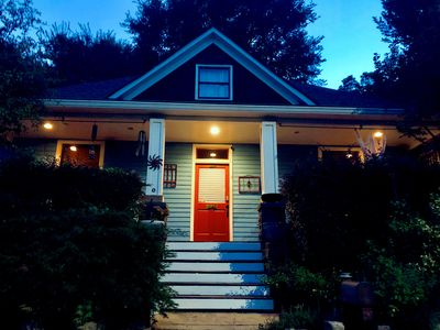 Photo for Historic Cabbagetown Park House Rental (2BR/2BR - 6ppl Max)