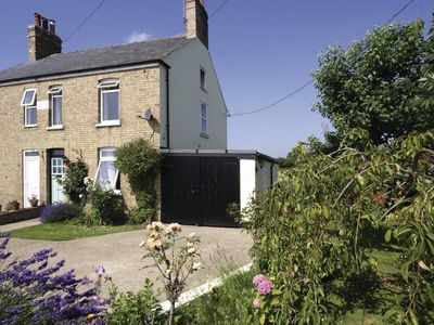 Photo for 3 bedroom accommodation in Ten Mile Bank, near Downham Market