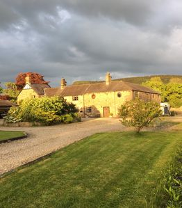 Photo for BEAUTIFUL FARM STAY AT THE SADDLERY CHESHIRE