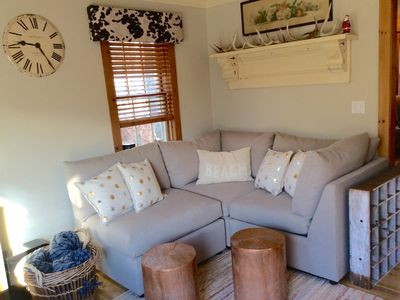 Photo for 4BR House Vacation Rental in Speonk, New York
