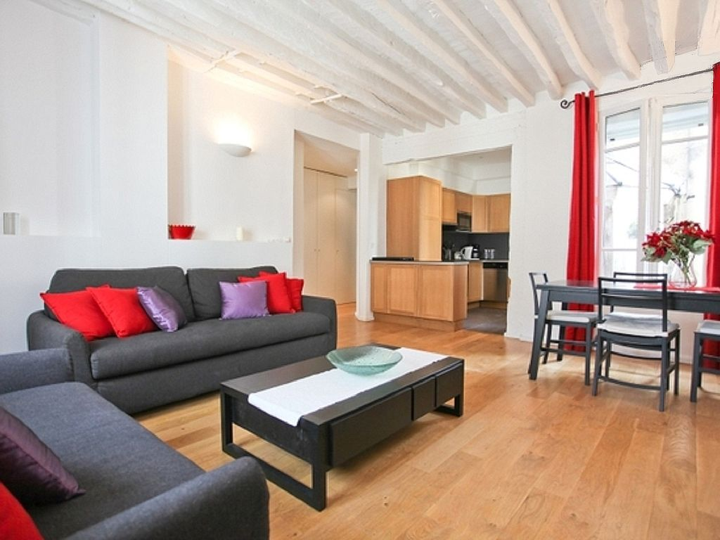 Very beautifull and charming 55m2 apartment homeaway mail - Meubler un appartement ...