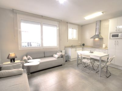 Photo for Benet Apartment - Two Bedroom Apartment, Sleeps 6