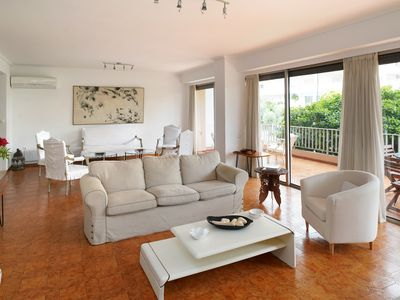 Photo for All Seasons Glyfada great apartment near beach