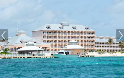 Photo for One Week in 1/1 Ocean front Condo at Morritt's East End Resort in Grand Cayman