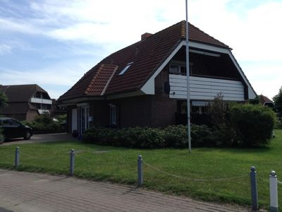 Photo for Holiday apartment Friedrichskoog for 5 - 7 persons with 3 bedrooms - Holiday apartment in one or mul