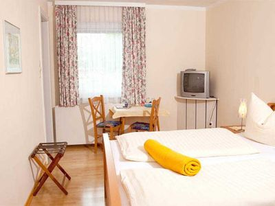 Photo for Double room Luna - Seepension Hemetsberger