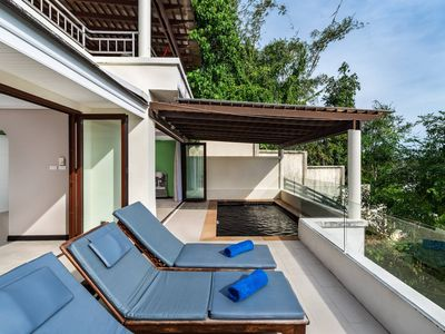 Cape Panwa Phuket 2 Bed Condo with Plunge Pool