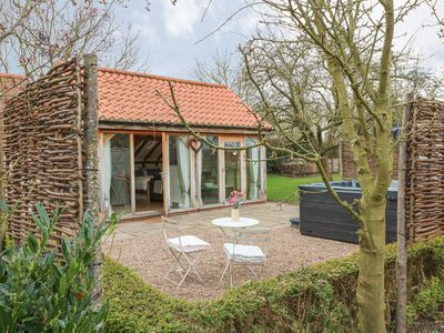 Photo for The Garden Room, SOUTHWELL