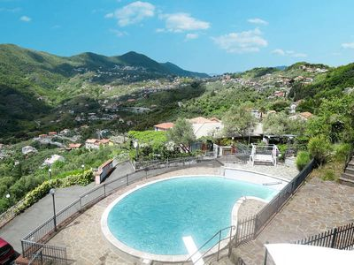 Photo for Apartment La Maison de Jeannette  in Leivi (GE), Liguria: Riviera Levante - 6 persons, 3 bedrooms