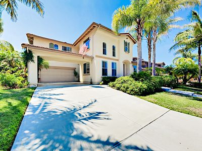 Photo for Stately 5BR in Oceanside - Perfect for Families & Groups