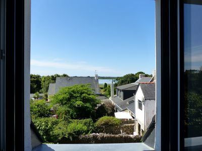 Terrific Sunny House W Terrace And Nice Views Homeaway Interior Design Ideas Inesswwsoteloinfo