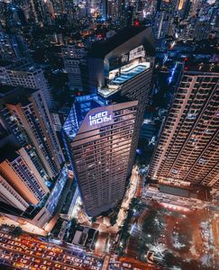 Photo for 2019 New 1Bed+AirportLink+MRT+CBD Asoke+CBD Rama9