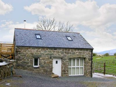 Photo for HENDRE COTTAGE, family friendly in Trawsfynydd, Ref 8853
