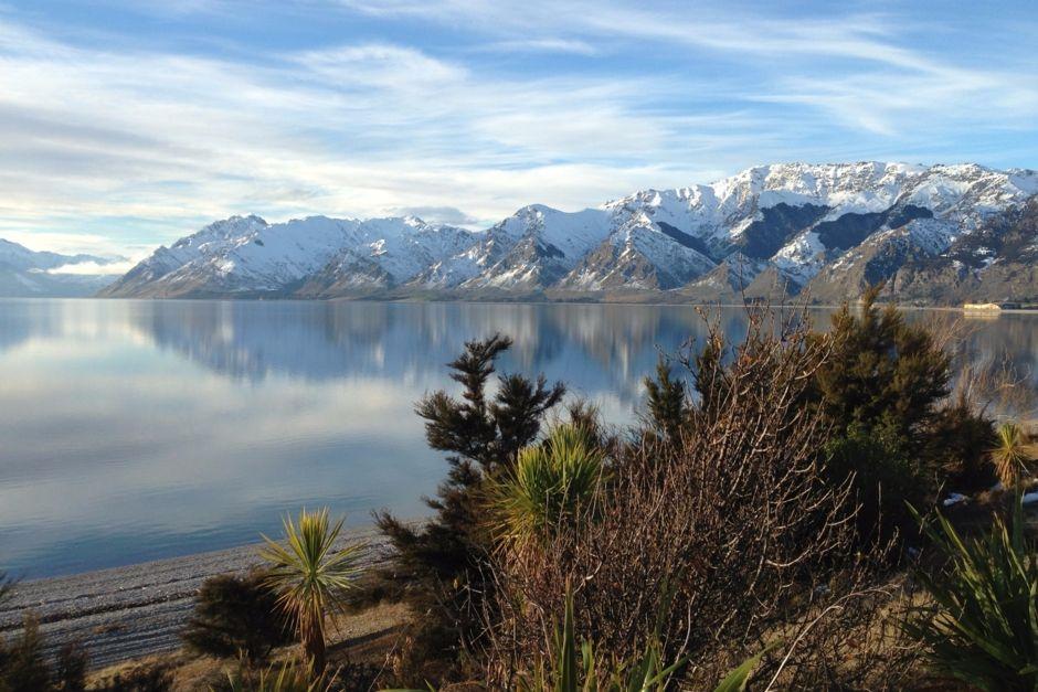 Lake Hawea  - Available 3rd to 8th January 2017