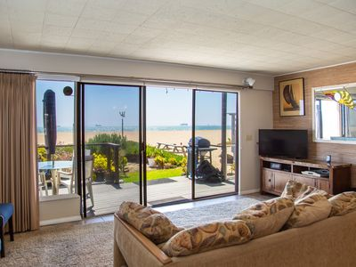 Photo for EXCLUSIVE PRIVATE BEACH-PANORAMIC OCEAN VIEWS FROM NEWPORT-CATALINA-PALOS VERDES