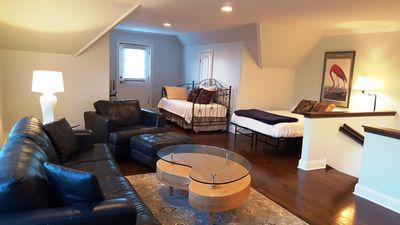 Photo for BeautifulSpaLike Suite-Northside-freewifi-grill-bikes-close to wrigley&lakefront