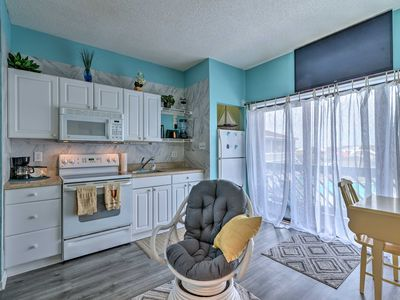 Photo for Murrells Inlet Condo w/Pool Access - Walk to Beach