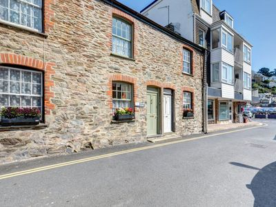 Photo for 2BR House Vacation Rental in West Looe