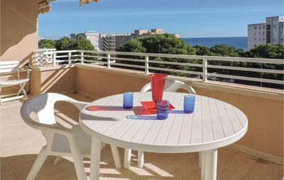 Photo for 2 bedroom accommodation in Miami Platja
