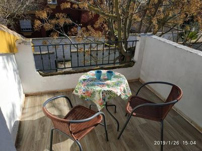 Photo for Fabulous Home Close to Beach with Pool, Terrace, Garden & Wi-Fi; Parking Available, Pets Allowed
