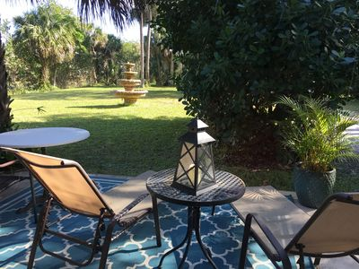 Photo for 1BR House Vacation Rental in Sebastian, Florida