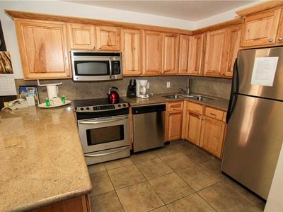 Photo for Mammoth Ski and Racquet Club #50, 2 Bedroom + Loft, 2 1/2 Bathrooms. Near Recreation Room and Spa