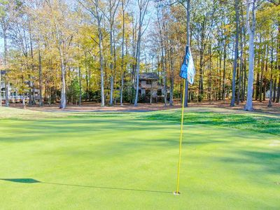 Photo for Chelsea on the Green - Golf front, 3 beds, 3 baths, Sleeps 10, Non Group Rental