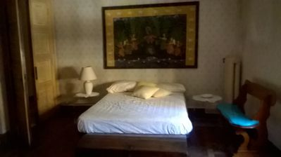 Photo for LE STANZE DEL NOTAIO - VERDE INDIA / NOTARY'S ROOM - INDIA GREEN