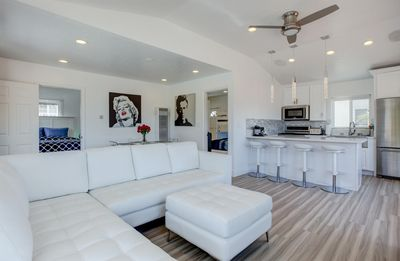 Photo for Stunning, Modern & Fully Remodeled Beach Home - #4