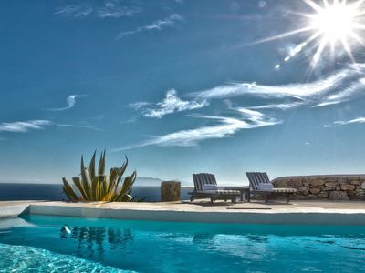 Photo for 6BR House Vacation Rental in Mikonos, Egeo