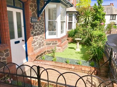 Photo for 4BR House Vacation Rental in Porlock, England