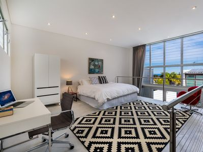 Enjoy our hotel grade linen and perfectly made beds