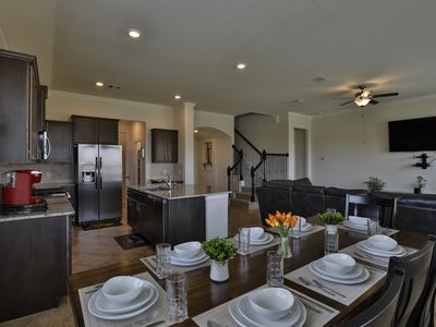 Photo for Brand New with modern technology in Richmond, close to Rosenberg and Sugar land.
