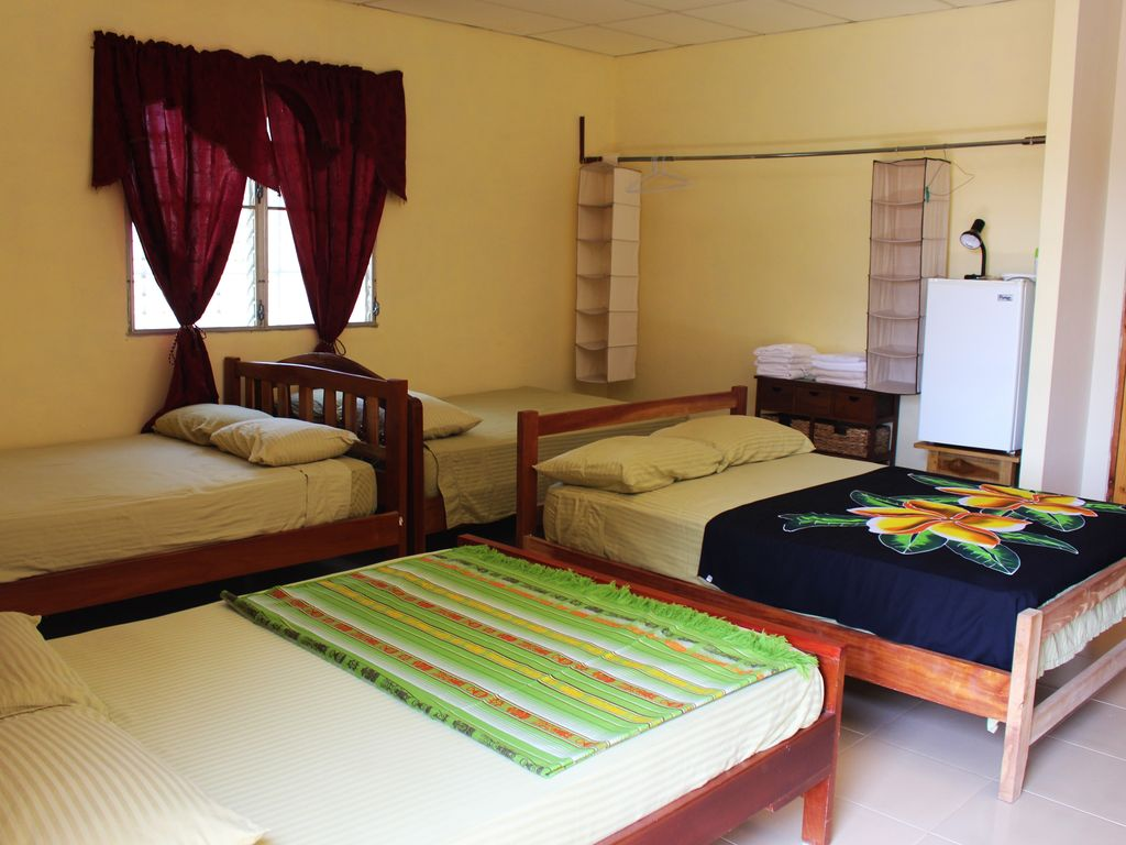 Room For Rent In Pedasi With Mini Fridge Private Bathroom With Shower Pedasi