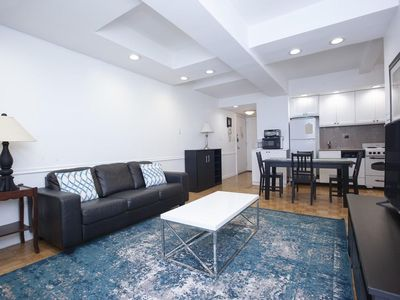 Photo for Luxury apartment in the center of Manhattan