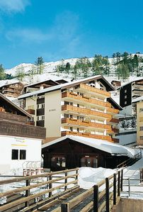 Photo for Apartment Appartementhaus St. Pauli  in Zermatt, Central Valais / Wallis - 4 persons, 1 bedroom