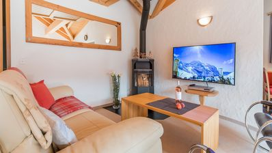 Photo for Penthouse in Chalet Millennium - well located