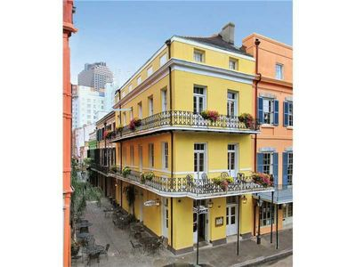 Photo for Renovated Loft Centrally Located In The Heart Of French Quarter