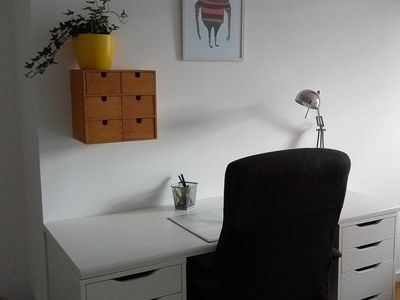 Photo for 1BR Cottage Vacation Rental in Hamburg